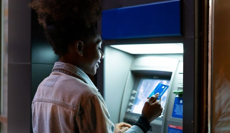 African Bank reports loss