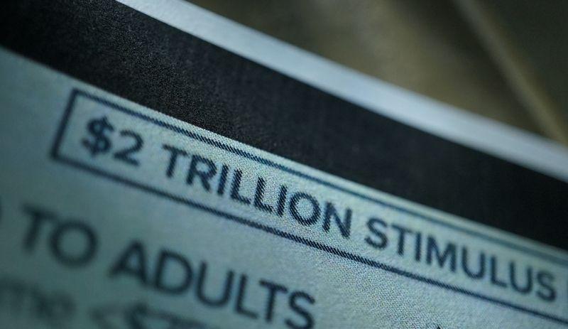 Biden proposes $1.9trn