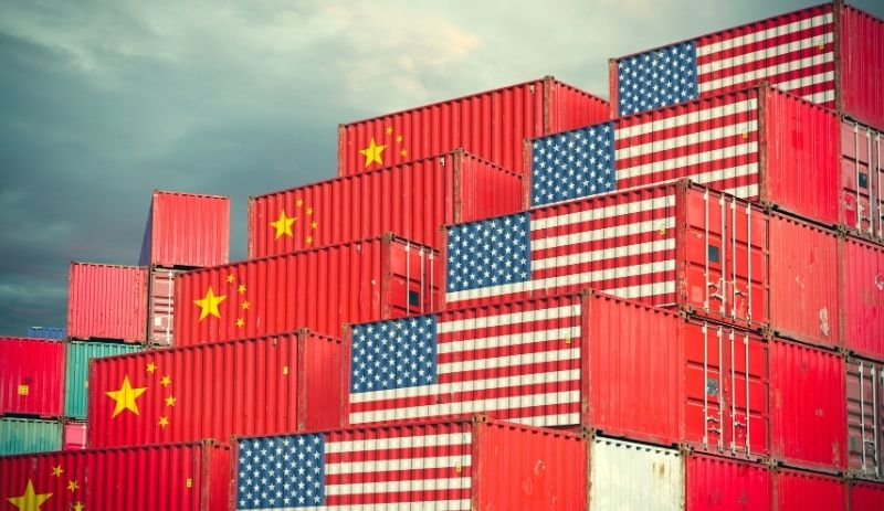 China imports 48% more from US
