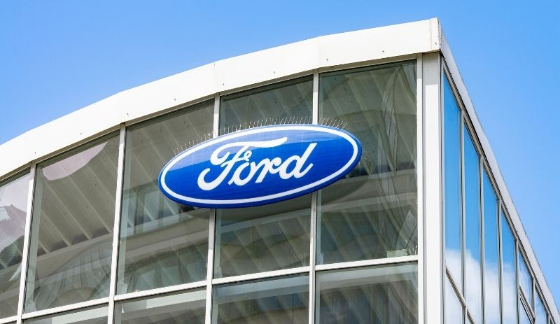Ford to invest $1bn in SA