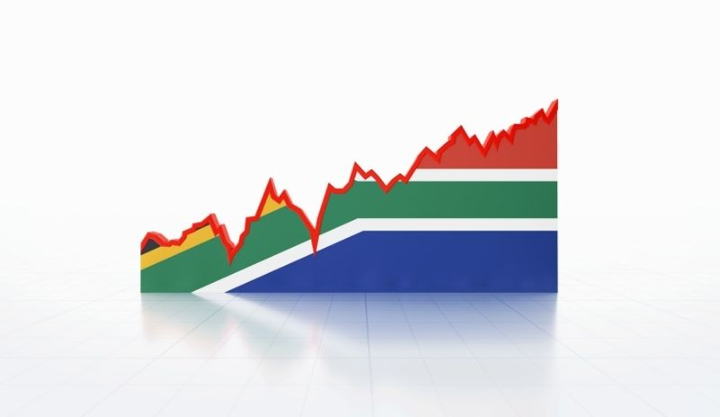 SA yield curve steepens