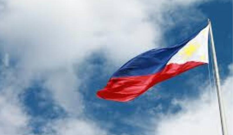 Philippine market shuts down