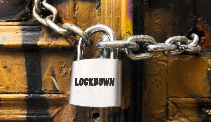 SA re-enters lockdown level 4