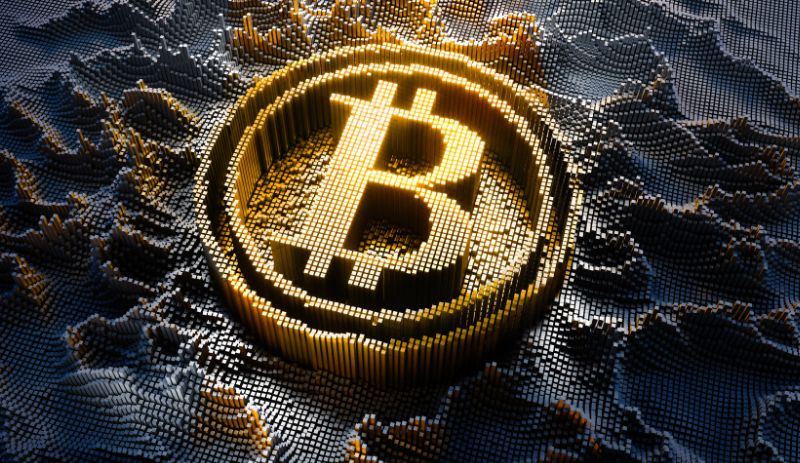 Bitcoin hits all-time high